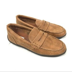Steve Madden casual loafers flats moccasins